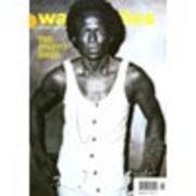 WAX POETICS  #25   THE PHOTO ISSUE