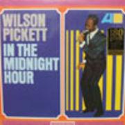 WILSON PICKETT  IN THE MIDNIGHT TOUR