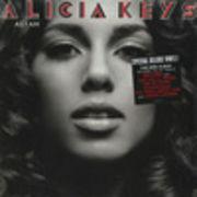 ALICIA KEYS�@�@AS I AM