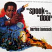HERBIE HANCOCK  THE SPOOK WHO SAY BY THE DOOR