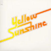 YELLOW SUNSHINE  SAME