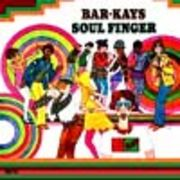 BAR-KAYS  SOUL FINGER
