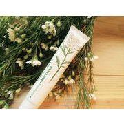 やさしい香り*キク科の植物のハンドクリームシリーズ ★ミルフォイルハンドクリーム★