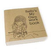 Shinzi Katoh WorkBook Sally