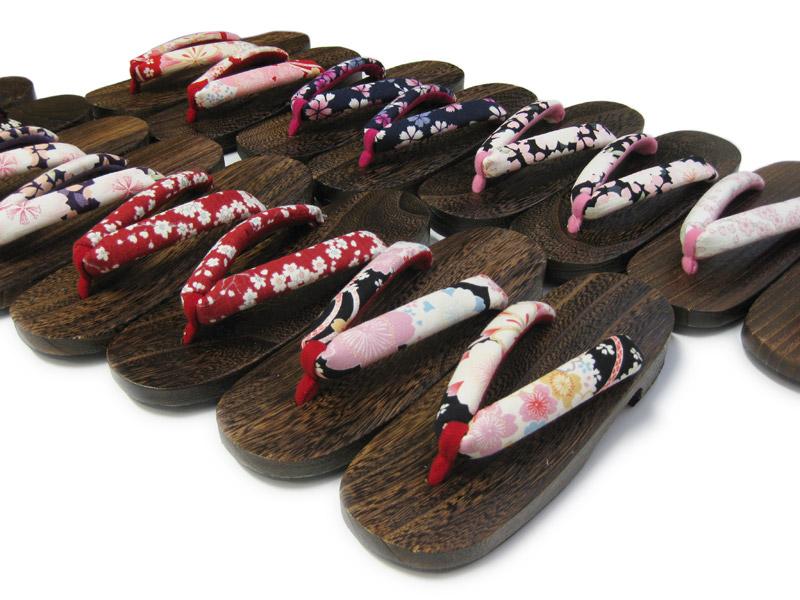 Японская обувь 236228_0