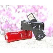 大容量高速スイングUSBフラッシュメモリ4・8・16GB