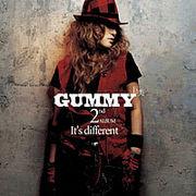 韓国音楽 GUMMY 2集/It's Different