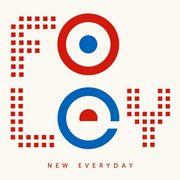 韓国音楽 Foley(フォリー)1集 - New Everyday(予約 発売日2011.11.04以後)