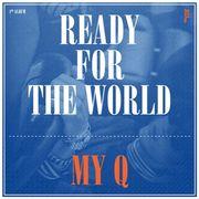 韓国音楽 My Q(マイキュー)4集 - Ready For The World