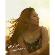 (韓国版)韓国音楽 BoA(ボア)- Milestone [限定版/日本デビュー 10周年記念1stシングル]