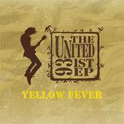 韓国音楽 The United93(ザ・ユナイテッド93)- Yellow Fever [EP]