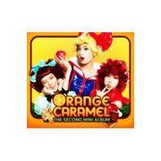 韓国音楽 ORANGE CARAMEL(オレンジキャラメル)- アイン [Mini Album]