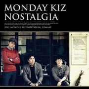 韓国音楽 Monday Kids(マンデーキッズ)- Nostalgia(ノーステルジア): リメークアルバム