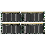 PDD333-1GX2 プリンストン デスクトップパソコン用メモリ 1GB×2枚セット