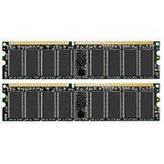 PDD333-256X2 プリンストン デスクトップパソコン用メモリ 256MB×2枚セット