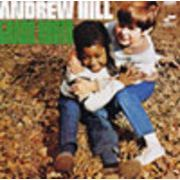 ANDREW HILL  GRASS ROOTS