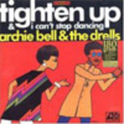ARCHIE BELL & THE DRELLS�@�@TIGHTEN UP (180g)