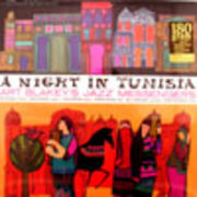 ART BLAKEYS JAZZ MESSENGERS  A NIGHT IN TUNISIA (180g)