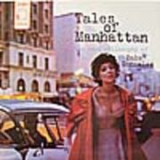 BABS GONZALES  TALES OF MANHATTAN