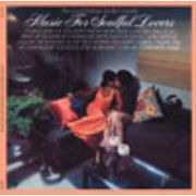 CECIL HOLMES SOULFUL SOUNDS  MISIC FOR SOULFUL LOVERS