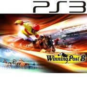 BLJM-61119[PS3用] Winning Post 8 ウイニングポスト8