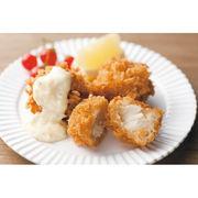【代引不可】 青森県産 旬鮮ほたてフライ その他水産物