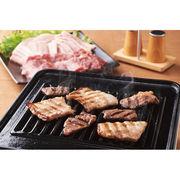 【代引不可】 国産黒毛和牛&沖縄琉球ロイヤルポーク焼肉詰合せ 洋風食材