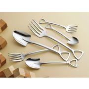 スコップ スプーン&フォーク/3サイズ/キッチン