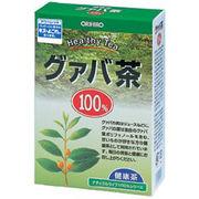 ★アウトレット★ NLティー100%グァバ茶