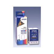 EPSON 純正 インクカートリッジ カラー PM/CC/PT/MJシリーズ 対応製品 IC6CL10