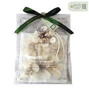 new Sola Flower ソラフラワー サシェ ジェントルローズ Sachet◆香り袋/クローゼット/ルームフレグランス
