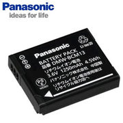 DMW-BCM13 パナソニック デジタルカメラ バッテリーパック