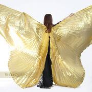 激安☆エジプト風◆アクセサリー◆ベリーダンスの道具◆コスチューム◆蝶々◆ツバサ