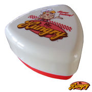 Mr.Hungry(ミスターハングリー)ランチアイテム【おにぎりケース】お弁当箱