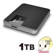 WDBJBS0010BSL-JESN WD My Passport for Mac ポータブルハードディスクドライブ 1TB