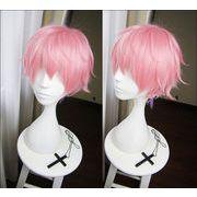 �������� �Ƃ�������� �H�c���l�Y �������Ƃ����낤 �R�X�v���E�B�b�O wig cosplay