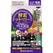 MHF 酵素とマキベリー(日本製)
