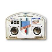 PRIVATE VOX アンプ内蔵スピーカー MORCO-SP