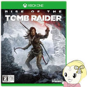 【Xbox One用ソフト】【Z指定】 Rise of the Tomb Raider PD5-00023