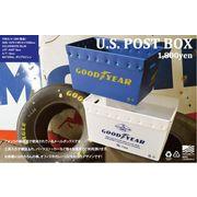 U.S POST BOX 「GOOD YEAR」 2カラー