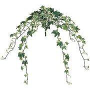アイビーブッシュ 造花 枝・葉物