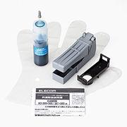 エレコム キヤノン 326/321用詰め替えインク THC-326321C5