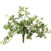 ポーランドアイビーブッシュ 造花 枝・葉物