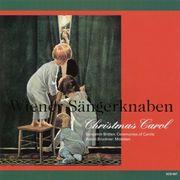 ウィーン少年合唱団「クリスマス・キャロル」/XCD-007