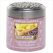 YANKEE CANDLE YANKEE CANDLE フレグランスビーズ 「 レモンラベンダー 」