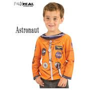 FAUX REAL Toddler Astronaut  13481