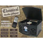 SIS Classicalオーディオプレーヤー TCD-99E