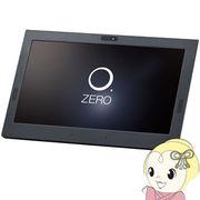 NEC LAVIE 11.6型タブレット Hybrid ZERO HZ100/DAB PC-HZ100DAB ストームブラック