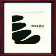 ИModern Design Studio【Corona Chair】