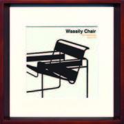 ИModern Design Studio【Wassily Chair】